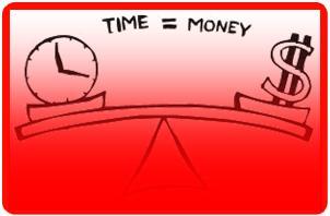 Time-Warp & Money Card